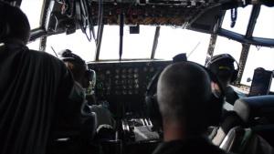 C-130 Hercules - Luke Days 2018 Promo