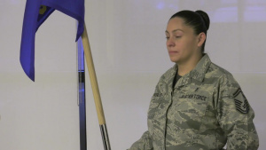 366th Surgical Operations Squadron Inactivates at Mountain Home AFB