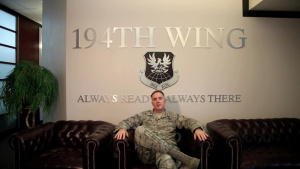 194th Wing Mission