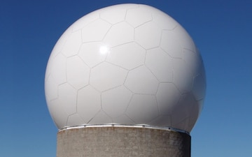 Fastening Radomes for Protecting Radar Systems