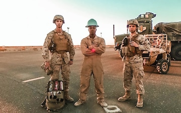 See inside the Marines special task force