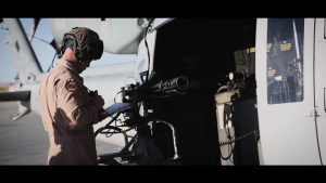Sergeant Major Kasal - Marines Will Not Fail