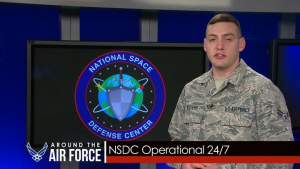 Around the Air Force: Chad Deployment/ NSDC 24/7 / TAP
