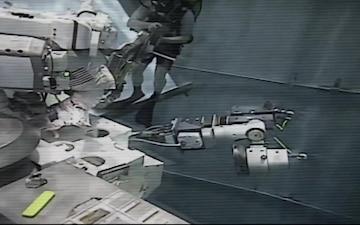 NASA - COL Mark Vande Hai (ret) - Astronaut Dive Training Part 2 of 2