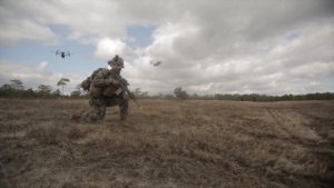 Tactical Recovery: 1/6 Marines practice aircraft, personnel recovery