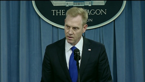Deputy Defense Secretary Patrick M. Shanahan Opening Remarks at Pentagon NPR Rollout Press Briefing