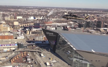 Video Blog: CBP Super Bowl LII Countdown to Kickoff - Day 5
