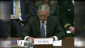 Mattis, Selva Testify on National Defense Strategy, Nuclear Posture Review