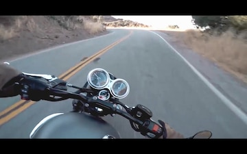 Motorcycle Campaign Full Video