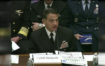 Inspectors General Testify on Senior Leader Misconduct, Part 1
