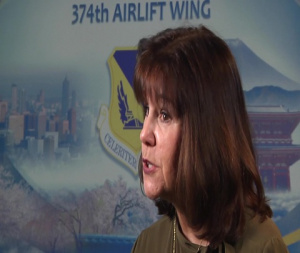 Second Lady Karen Pence Interview