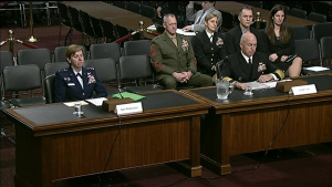 Northcom, Southcom Commanders Testify at Senate Budget Request Hearing