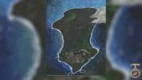 Iwo Jima painting (short version)