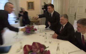 NATO Secretary General attends the Munich Security Conference - DAY 2