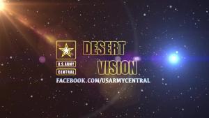 "Desert Vision ""BLK History"" Month Edition"