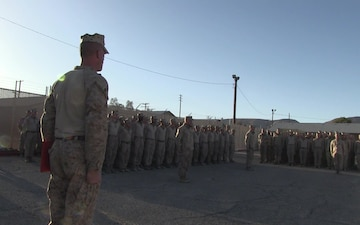 2nd LAR & U.S. Army soldiers complete FTE