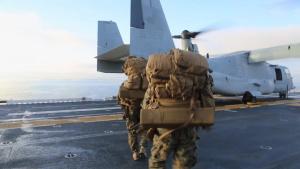 13th Marine Expeditionary Unit Composite