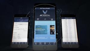 AF Connect App promo
