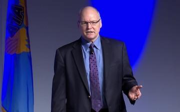 2018 Air Warfare Symposium - Keynote: Unleashing a Culture of Innovation