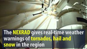 NEXRAD: Next Generation Radar