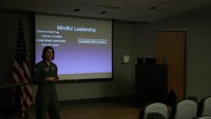 Mindful Leadership seminar Part 2