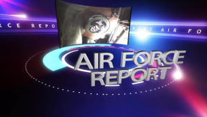 Air Force Report: HVAC Airmen