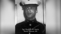 1st Marine Division Black History Month: Medal of Honor