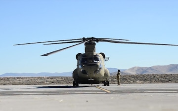 New Nevada Army Guard helicopters host California Air Guard pararescue jumper training