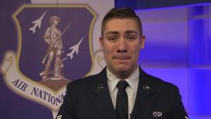 Senior Airman Bradley Barkdoll - ALS Shoutout