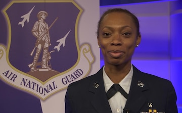Senior Airman Dapphne Thomas - ALS Shoutouts