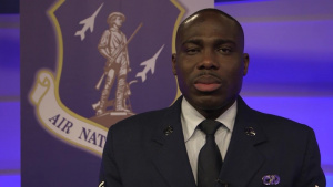 Senior Airman Yannick Adjei - ALS Shoutout
