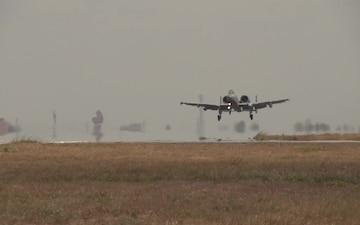 A-10 Lands
