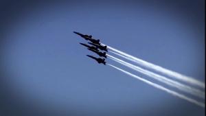 Luke Days 2018 Build the future of airpower