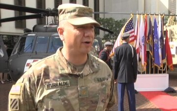 Florida National Guard Appreciation Day