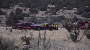 Kirtland AFB Fire Responders
