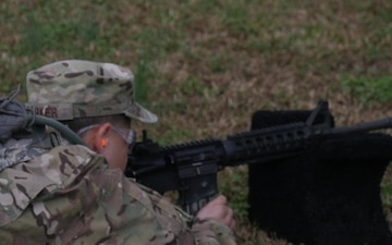 Pass Christian Native Competes in Mississippi National Guard Best Warrior Competition