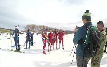 2018 Chief National Guard Bureau Biathlon Championships