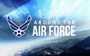 Around the Air Force: SECAF on the Future of Warfare