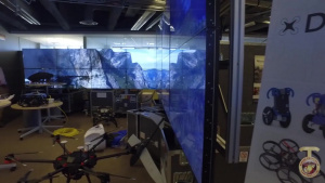 Marines collaborate with UCSD to prepare for 2025