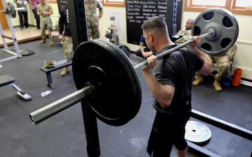 "7ID's ""Brostrom"" Backsquat Competition"