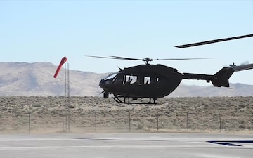 Nevada Guard seeks warrant officer pilots