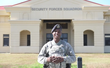 A1C James Gainer Tampa Bay Rays Shout-out