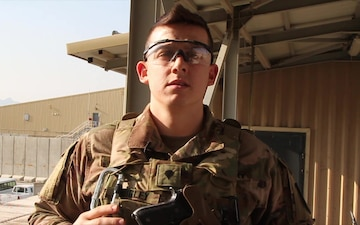 SPC Jonathan Quigley MLB Shout out
