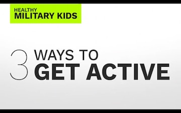 Healthy Military Kids