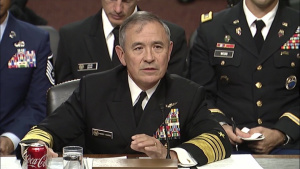 Pacom Commander Briefs Senate Committee on Indo-Pacific Security