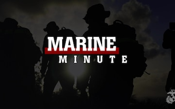 Marine Minute, March 15, 2018