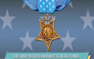 The Medal of Honor - a brief history