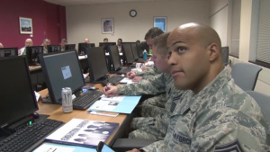 AFRC CMSgt Orientation Course