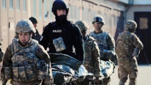 International Combat LifeSavers Course