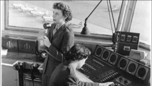 Women's History in Marine Corps Aviation